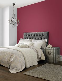 ✔ 50 Perfect Bedroom Paint Color Ideas for Your Next Project [Images] Blue Feature Wall Bedroom, Bedroom Wall Colors, Bedroom Color Schemes, Duck Egg Blue Feature Wall, Duck Egg Blue Living Room, Duck Egg Blue Bedroom, Duck Egg Blue Paint, Hallway Colours, Sofa Deals