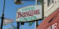 Louis' Basque Corner (Reno, Nv) Diners, Drive-Ins & Dives