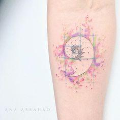 Ana Abrahão- F I B O • N A U T I L U S! Um bichinho do fundo do mar para a linda…