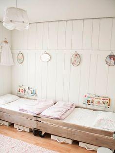 Mi niño y su mini-habitación cool! - El tarro de ideasEl tarro de ideas