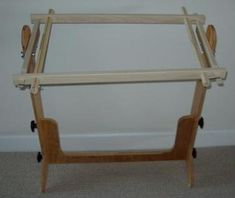 Japanese Embroidery Wood Products - Specializing in Frames and Stands