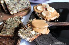 Peanut butter lover - @foodissexyisntit