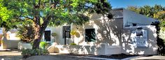 """Welcome to Cypress Cottage Guest house offering 4 star luxury accommodation in the heart of the """"Great Karoo"""", Graaff- Reinet, Eastern Cape, South Africa. Luxury Accommodation, My Land, Cottages, South Africa, Van, Heart, Travel, Cabins, Viajes"""