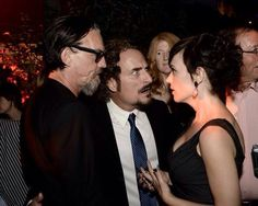 Hahaha! Kim's Face Is Priceless! // Chibs // Tig // Tara // Sons Of Anarchy