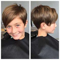 cool 30 Neueste Bilder von Kurze Haarschnitte für Hervorragende Optik