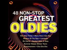 48 Non-Stop Greatest Oldies Best Songs, Awesome Songs, Party Music Playlist, Save The Last Dance, Reading Boards, Non Stop, Guitar Songs, Say More, Soloing