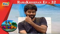 Beach Girlz with RamaKrishnan | Episode 32 | Bhavana | Kalyani | Raj TV #RAJTV #BeachGirlz #RamaKrishnan #Rajtvshows #RajTelevision