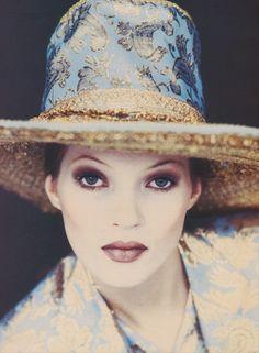 Kate, 1993.