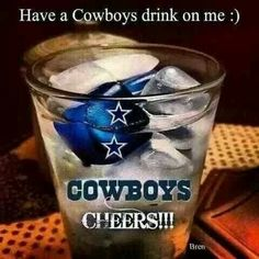 Have a drink on us ! Dallas Cowboys Posters, Dallas Cowboys Wallpaper, Cowboys 4, Dallas Cowboys Football, Cowboys Season, Eagles Cheerleaders, Cowboy Love, How Bout Them Cowboys, Best Football Team