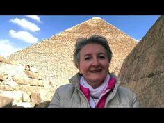 Reisen durch Ägyptens Herz und Seele - YouTube Videos, Youtube, Spiritual, Heart And Souls, Ancient Egypt, Full Stop, Viajes, Video Clip