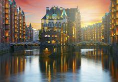 Entdecke die Hansestadt Hamburg: 3 Tage im neu eröffneten Hotel + Frühstück, gratis Zimmer-Upgrade & Parkplatz ab 99 € (Normalpreis 124 €) - Urlaubsheld | Dein Urlaubsportal