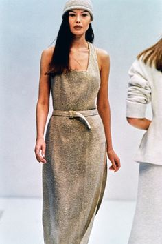 Prada - Spring 1993 Ready-to-Wear