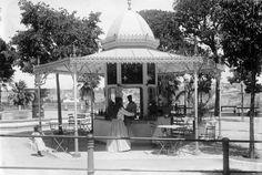 Kiosque de São Pedro de Alcântara