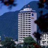 Hotel Metropole, Interlaken, Switzerland