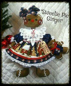 Christmas (Raggedy Ann)