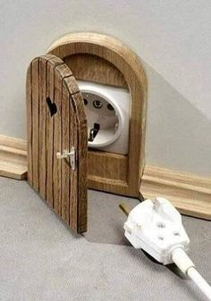 Awesome Outlet Cover!