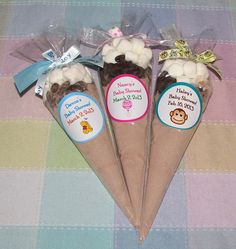 baby shower favors - Google Search
