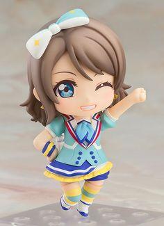 Love Live! Sunshine!! - You Watanabe - Nendoroid - Good Smile Company (Mai 2017)  - Statuen / PVC - Figuren - Japanshrine