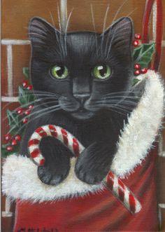 Personalized Christmas Stocking Kits