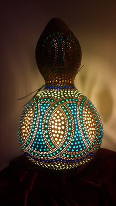 authentischen krbis lampen autentici lampade zucca authentic gourd lamp sold ausverkauft 79 handmade authentic gourd lamps pinterest - Krbis Tischlampen