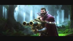 League of Legends Cinematic: A New Dawn Deleted Scene 2014 League Of Legends, Dawn, Steampunk, Scene, Concert, Wallpaper, Painting, Beautiful, Characters