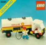 Old lego instructions!! Love it!