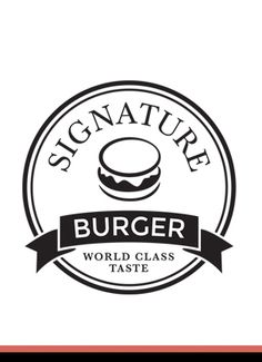 Signature Burger on Main Street in Culver City