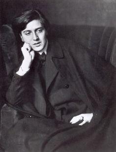 Alban Berg, composer 1885–1935