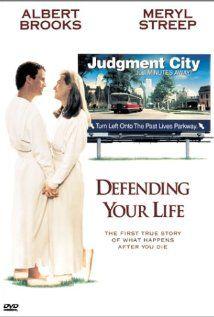 Defending Your Life / HU DVD 6519 / http://catalog.wrlc.org/cgi-bin/Pwebrecon.cgi?BBID=7800913