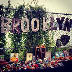 #Brooklyn - #williamsburg - #nyc