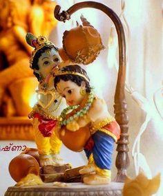 Cutee Krishna