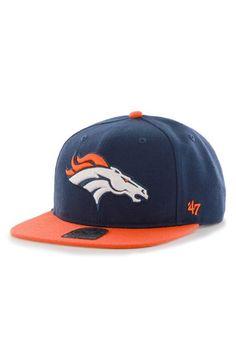 'Denver Broncos - Super Shot' Hat