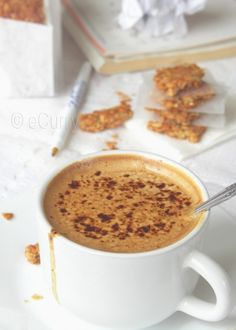 "Indian ""Espresso"" Coffee"
