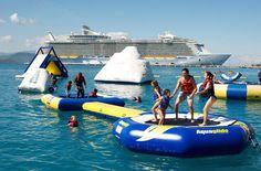 Royal Caribbean Proud to Introduce Newbies to Cruising