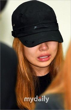 Ladies' Code Sojung, Ashley and Zuny returned to hospital to continue treatment after RiSe funeral   Koreaboo — breaking k-pop news, photos, and videos