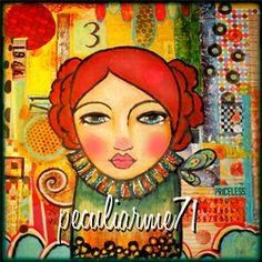 Peculiarme71 Art