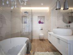 BENEVA | 3D návrhy kúpeľní | Vizualizácia kúpeľne | Profesionálny 3D návrh kúpeľne |