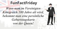 #FunFactFriday: Möchten Sie auch eine Geburtstagskarte der Queen? Dann müssen Sie an Ihrem 100. Geburtstag in England leben!  © ojal - www.kozzi.com; © leonido - www.kozzi.com; © kiddaikiddee - www.kozzi.com