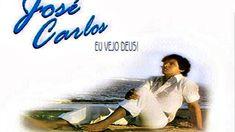 JOSÉ CARLOS - EU VEJO DEUS CD COMPLETO