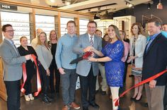 Have you heard about the new Lumen Optical eyecare boutique that just recently opened in Kildeer? They've transformed the routine task of updating your prescription and picking up new eyewear into a modern, fresh and and fun experience! Here's what we love about Lumen… http://wp.me/p1NGbX-11nW