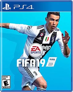 FIFA 19 new soccer simulation game from EA Sports has been released for PC, Xbox One, Xbox 360 and Nintendo Switch. Jeux Nintendo 3ds, Jeux Xbox One, Xbox One Games, Ps4 Games, News Games, Video Games, Games Consoles, Playstation Games, Fifa 17
