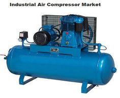 Air Compressor is a device that converts power (usually from an electric motor, a diesel engine or a gasoline engine) into kinetic energy by compressing and pressurizing air. In the context of China-US trade war and global economic volatility and uncertainty, it will have a big influence on this market. Industrial Air Compressor Report by Material, Application, and Geography.