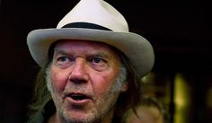 Neil Young is officially headed back to his hometown of Omemee, Ont., for an intimate concert on Friday night -- but good luck scoring last-minute tickets.