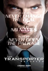 THE TRANSPORTER: REFUELED 2015, ONLINE SUBTITRAT HD 720P