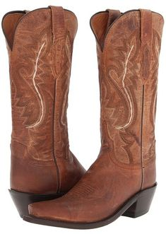 Lucchese - M4999.S54 Cowboy Boots. Cowboy boot fashions. I'm an affiliate marketer. When you click on a link or buy from the retailer, I earn a commission.