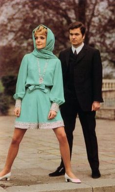 East German Fashion
