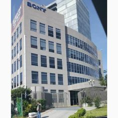 Torre Sony