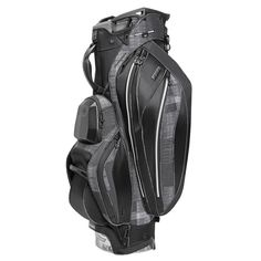 Ogio Chamber Golf Bag Charcoal - New 2013 Ogio Golf Bags dd8eb960e14a4