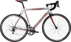 CANNONDALE CAAD8 5 105 - CAAD8 - Elite Road - Road - Bikes - 2013