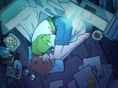 Voltron ✰ Legendary Defender #Cartoon Pidge